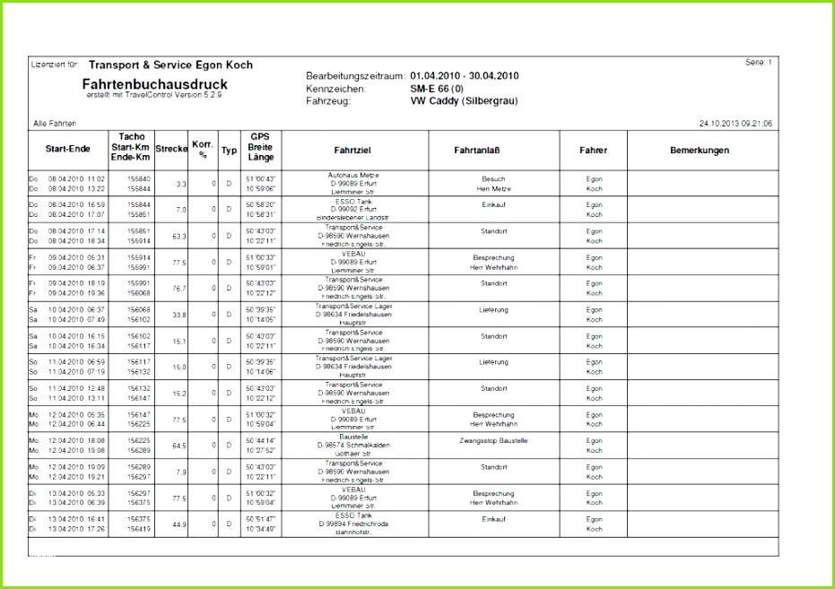 Kassenbuch Handschriftlich Vorlage Fahrtenbuch Excel Vorlage Das Beste Von 61 Beste Kassenbuch Vorlage