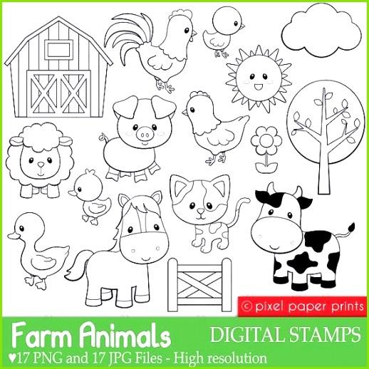 32 ausmalbilder kostenlos – Bauernhof Tier Malseite Gänse – vol 3741