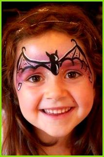 Afbeeldingsresultaat voor mummie schmink kids Fledermaus Schminken Kind Hexe Schminken Kind Kinderschminken Halloween