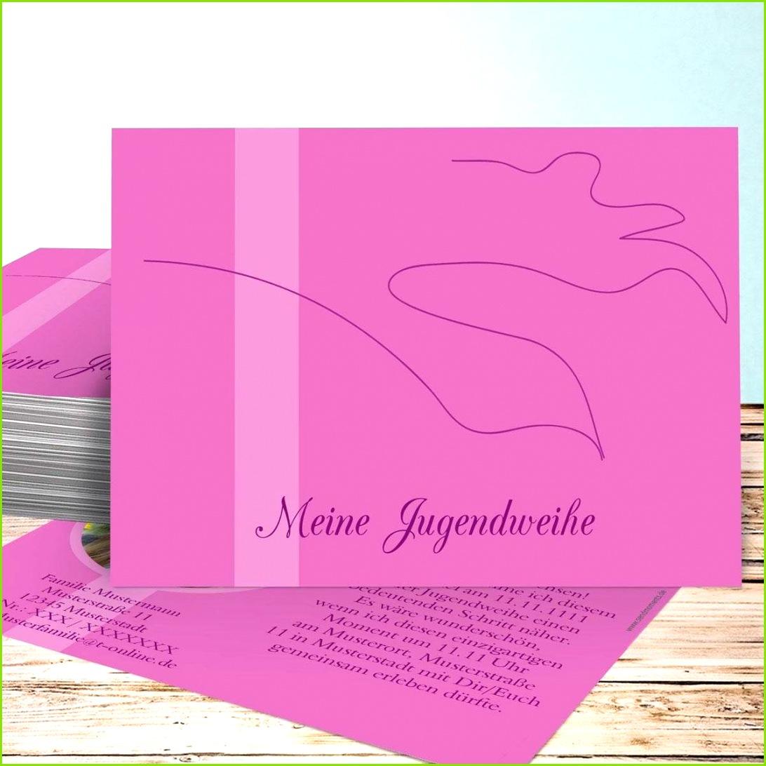 Einladungskarten Ausdrucken Jugendweihe Einladungskarten Vorlagen Design einladungskarten ausdrucken 0D