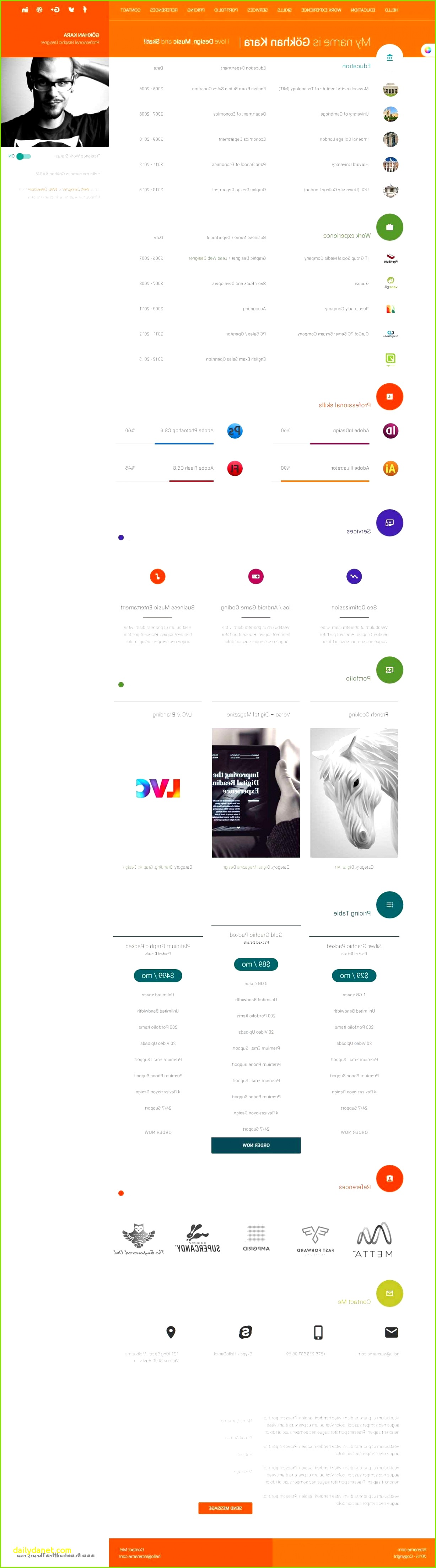 Web Templates Free 2018 Free HTML Website Templates Awesome Simple Website Templates S