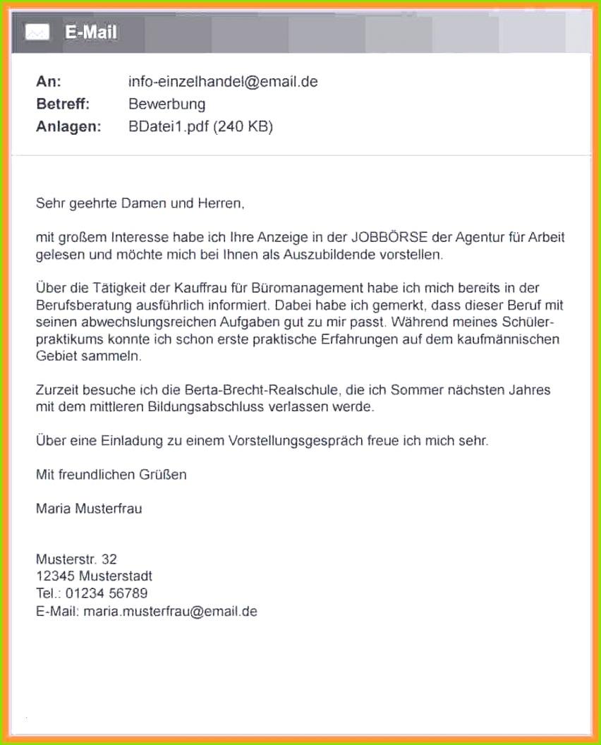 Krank Melden Per Email Vorlage Schön Bewerbung Stärken formulieren Muster