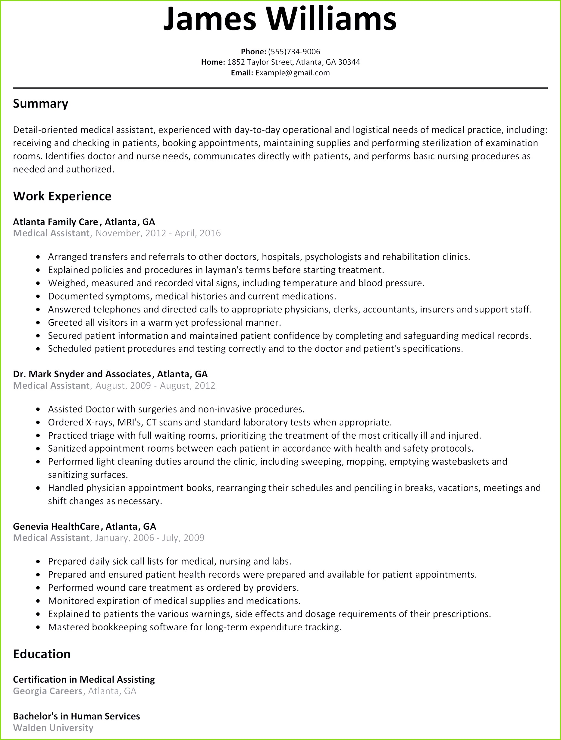 healthcare resume template free new resume template free word new od specialist sample resume resume for