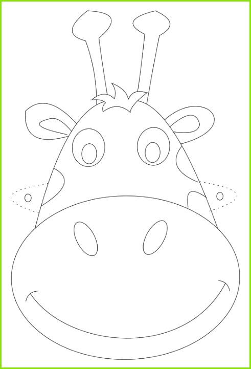 Im Folgenden bieten wir Ihnen eine einfache Schritt für Schritt Anleitungen wie Sie Tiermasken basteln können