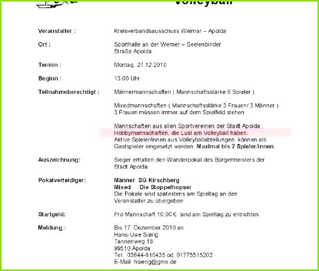 Sportverein Kundigung Vorlage 17 beste kündigung sportverein vorlage modell