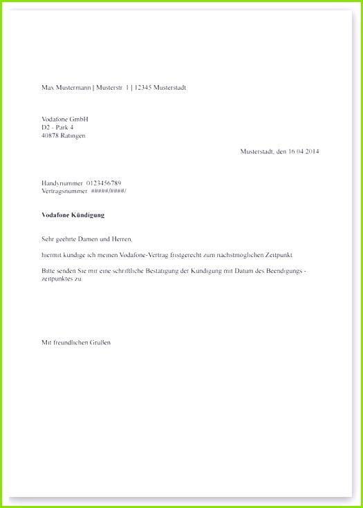 Austritt Aus Gemeinsamen Mietvertrag Vorlage Die Erstaunliche Vorlage Mietvertrag Kündigen