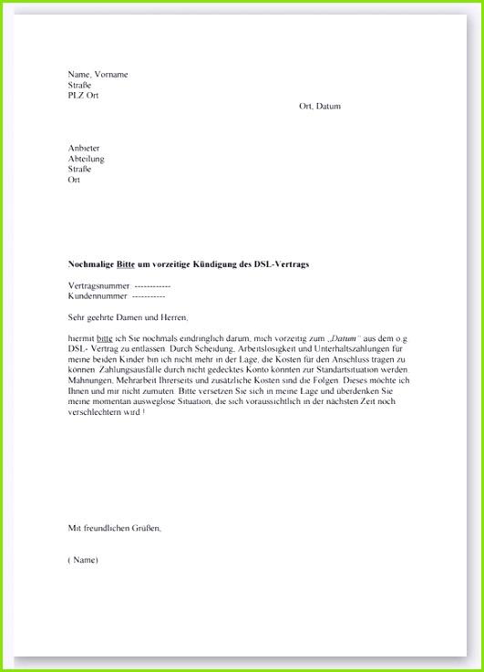 Kündigung Mietvertrag Bei Trennung Vorlage Untermieterlaubnis Vorlage