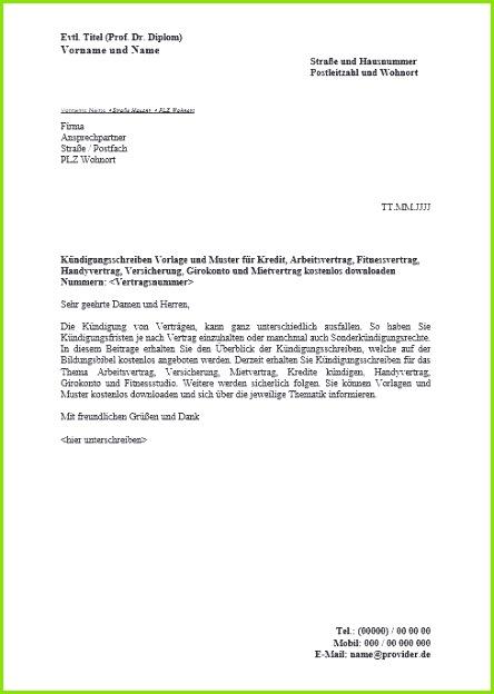 O2 Dsl Kündigung Vormerken Genial Kündigung O2 Vertrag Vorlage