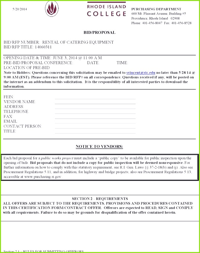 Rfp Template 0d Wallpapers 50 Beautiful Rfp Template High Fax Email Template for