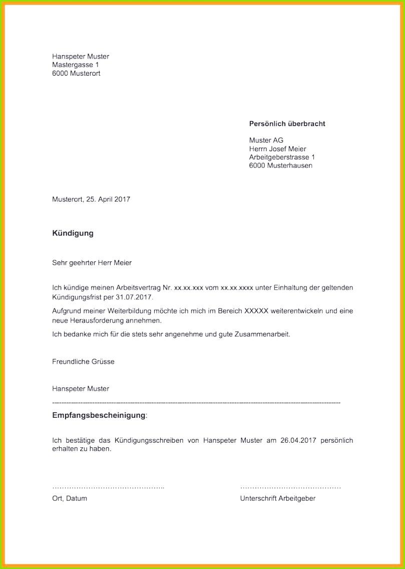 Inspirierende 34 Kündigung Arbeitsvertrag Muster Word Ausgezeichnet Mietbuch Vorlage Ideen Entry Level Resume Vorlagen