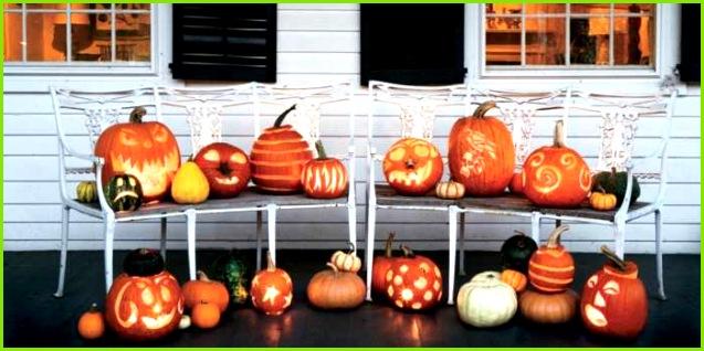 """Halloween Schminke Für Kinder Halloweenowe Wiersze O Przera…¼aj""""…co Pi""""â""""¢knym Nastroju Halloween"""