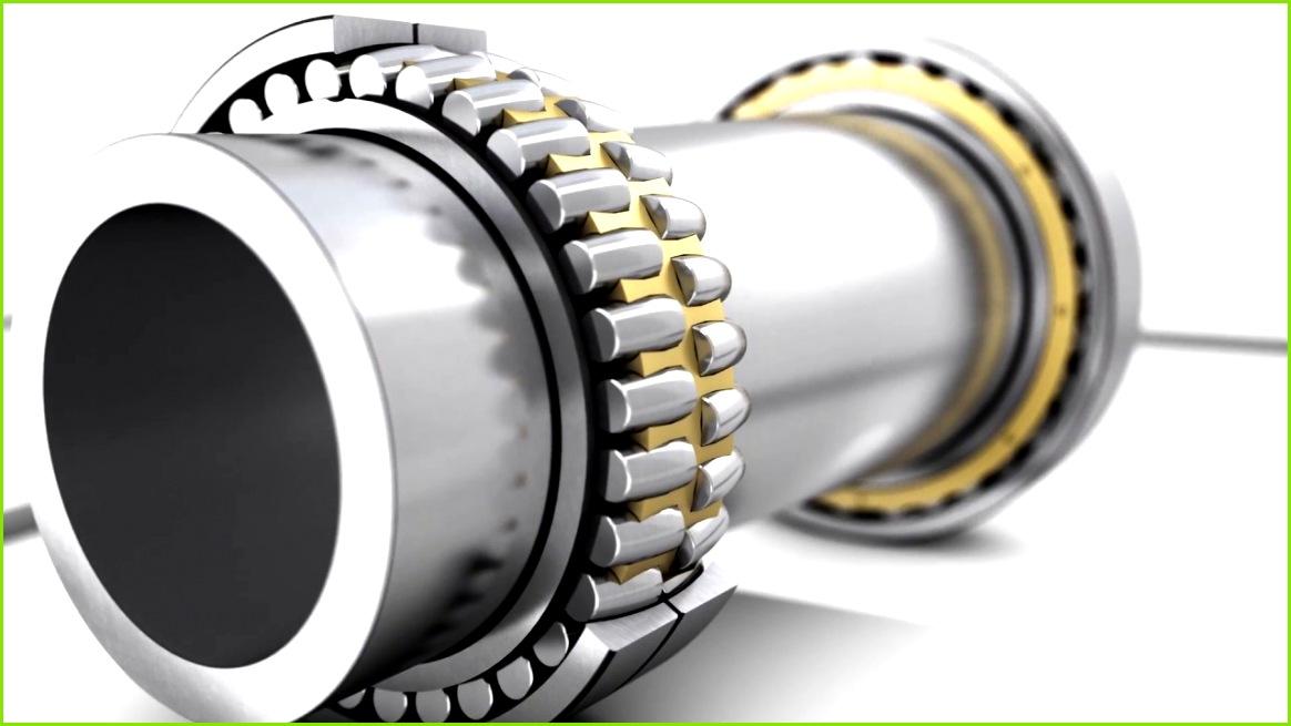 SKF Explorer spherical roller bearings