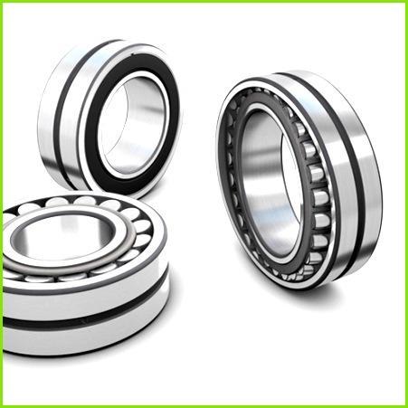 SKF EK C3 Spherical Roller Bearing 110 mm ID 200