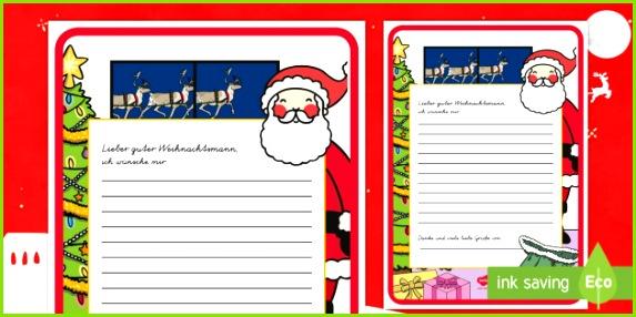 NEW Mein Wunschzettel Schreibvorlage Weihnachten Wunschzettel Weihnachtlich Advent Wunschliste