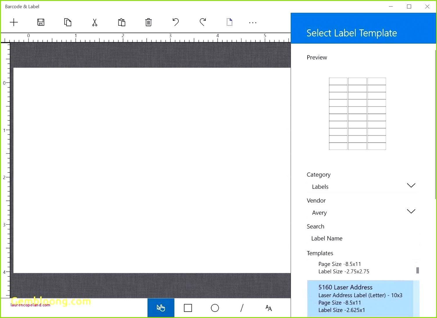 Leitz 1685 Word Vorlage Libreoffice Etiketten Vorlagen innerhalb Recent Leitz Etiketten Vorlage