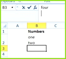 Find and Replace Line Breaks in Excel