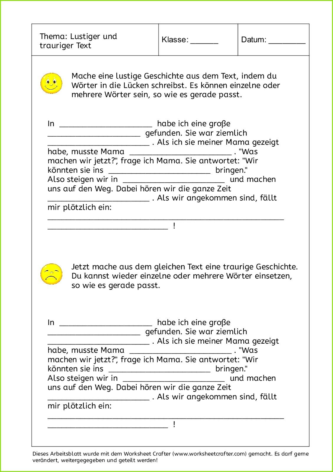 steckbrief muster pdf