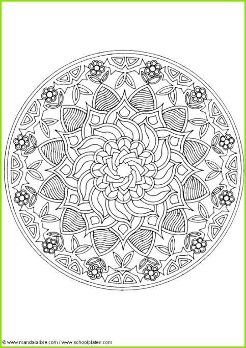 6 Mandalas Vorlagen Meltemplates Meltemplates