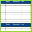 Maschinenbewertung Vorlage Schöne Kostenlose Excel Vorlagen Für Personalplanung