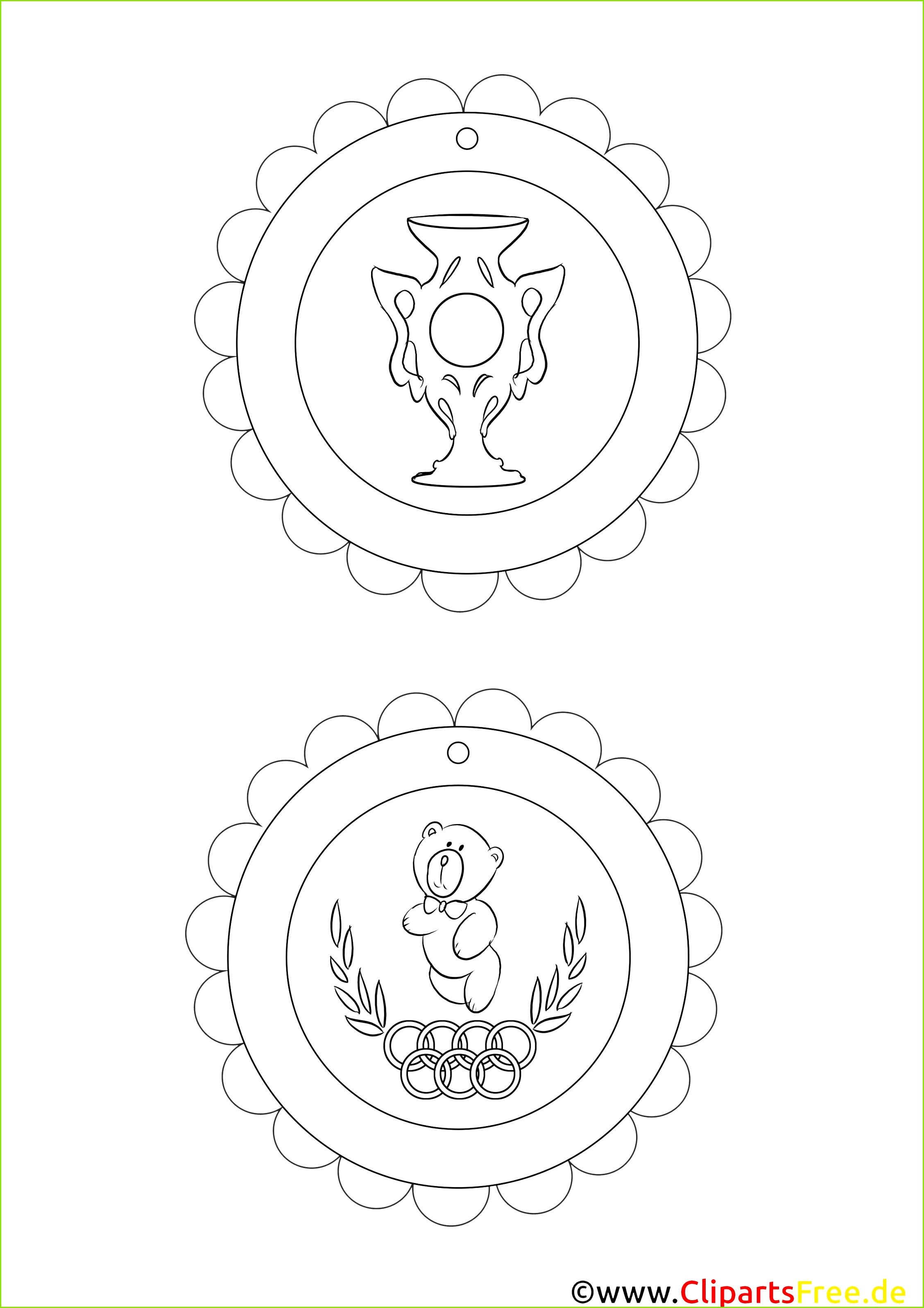 Medaille Vorlage Ausdrucken Elegante Fantastisch Medaillenvorlagen ganzes Medaillen Zum Ausdrucken