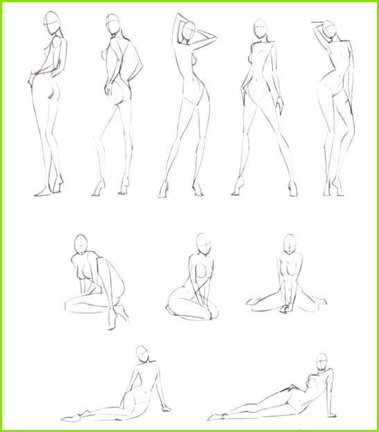 Menschen Zeichnen Vorlagen : 3 menschen zeichnen vorlagen meltemplates meltemplates ~ Yuntae.com Dekorationen Ideen