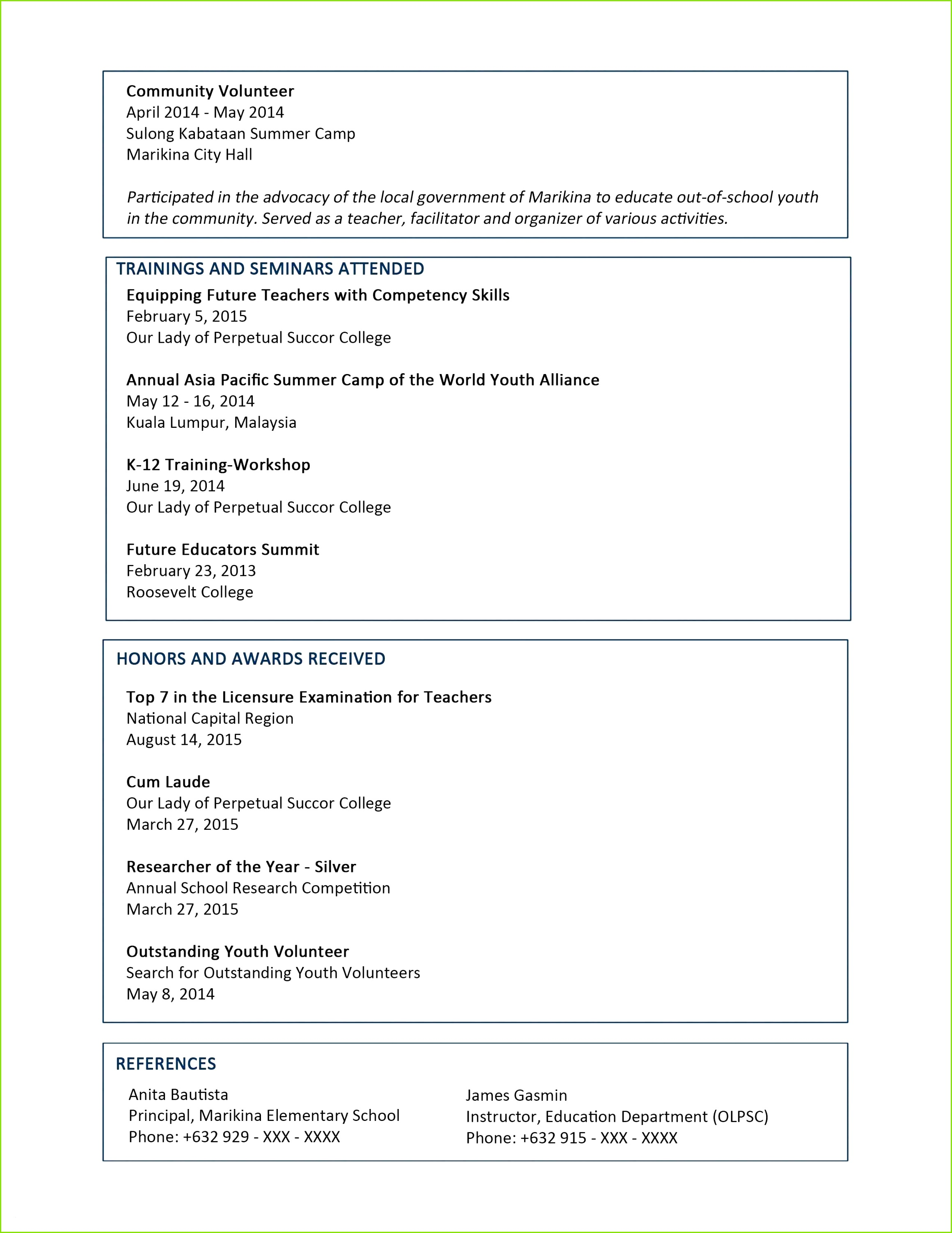 Sample Mis Resume Inspirational formatted Resume 0d Beautiful Google Docs Best Business Template from Google Docs