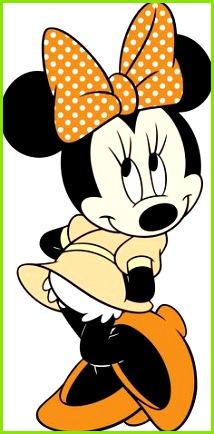 Minnie & Mickey│Mouse Minnie Mickey Minis Minnie Mouse