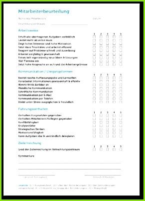Mitarbeitergespraech Beurteilung Fragebogen Cover