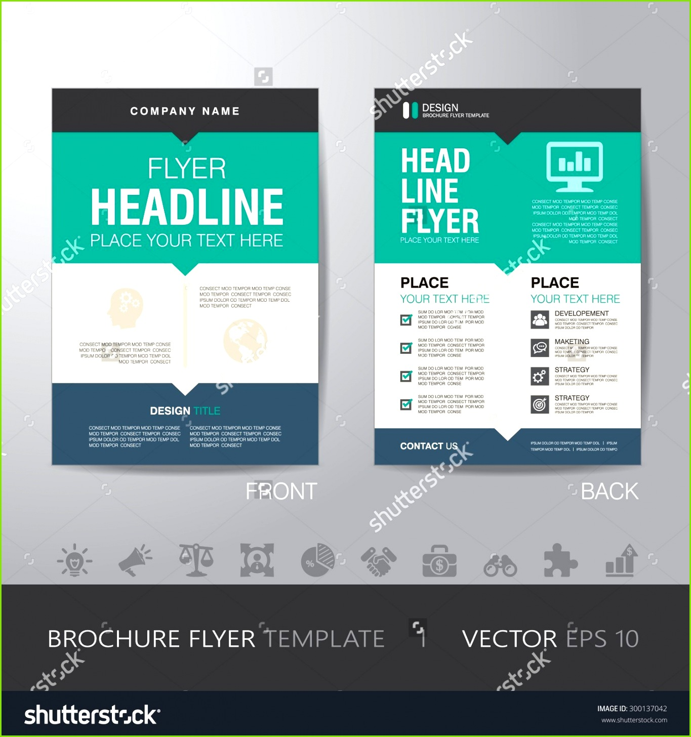 free mockup templates Inspirational Free Psd Flyer Templates Free Psd Business Flyer Templates Save