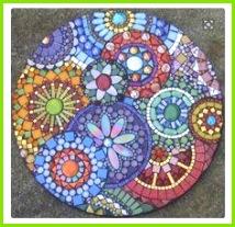 Bildergebnis für mosaik muster vorlagen Mosaik Pinterest