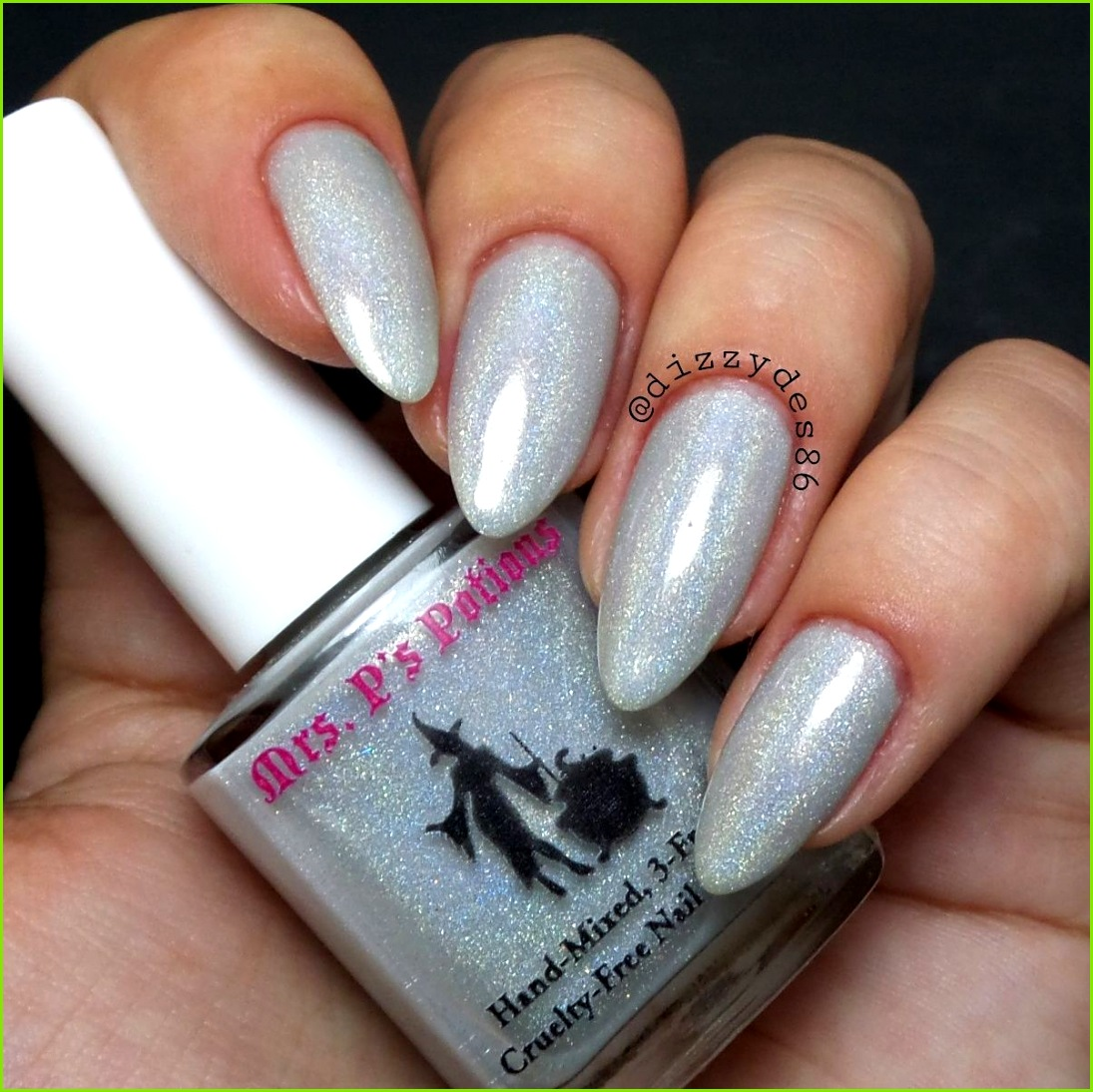 Mrs P s Potions Prism Cell Swatch Vorlage