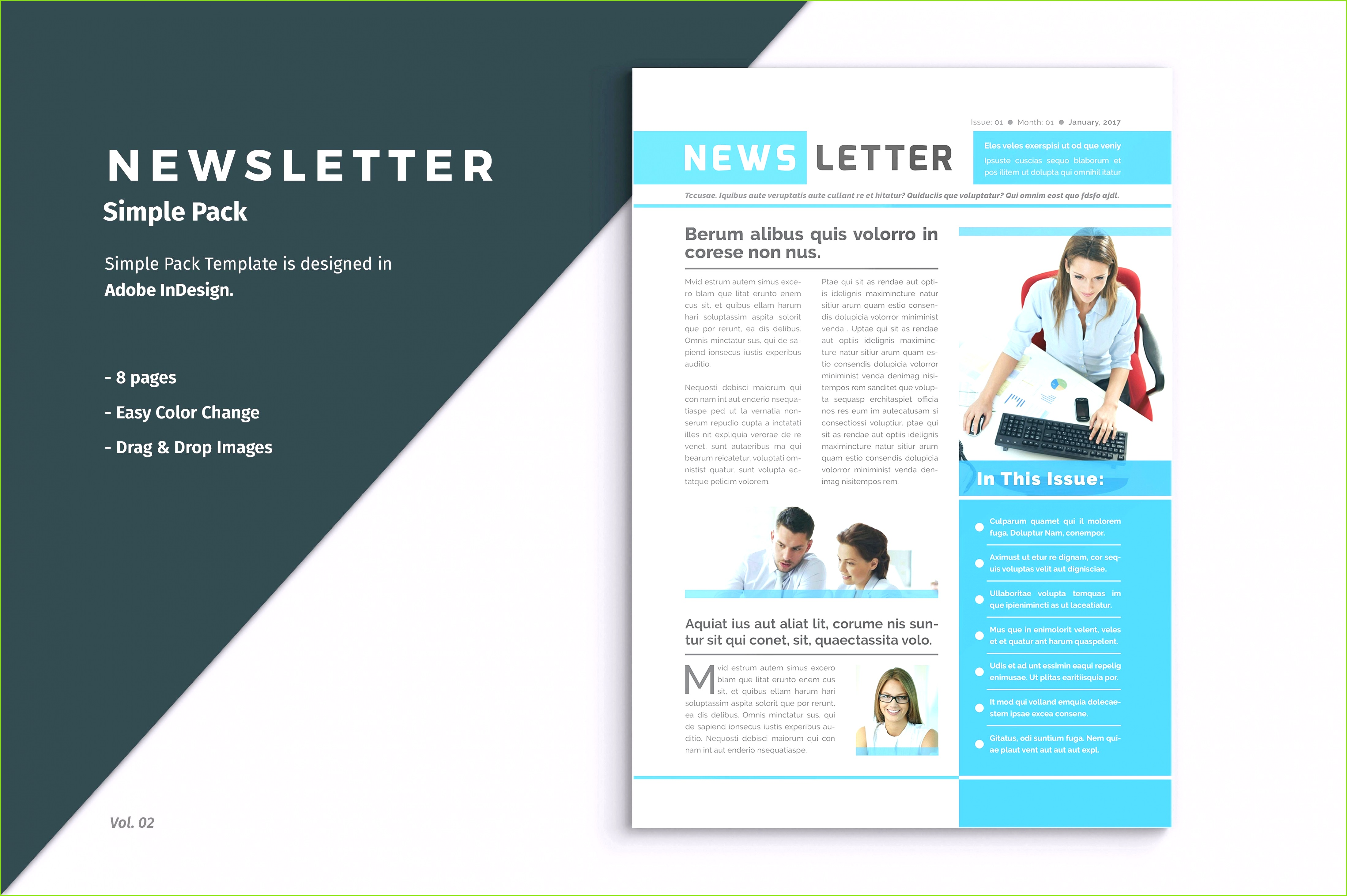 Newsletter Vorlage Word Idee Pany Newsletter Template Unique Free Newsletter Templates for