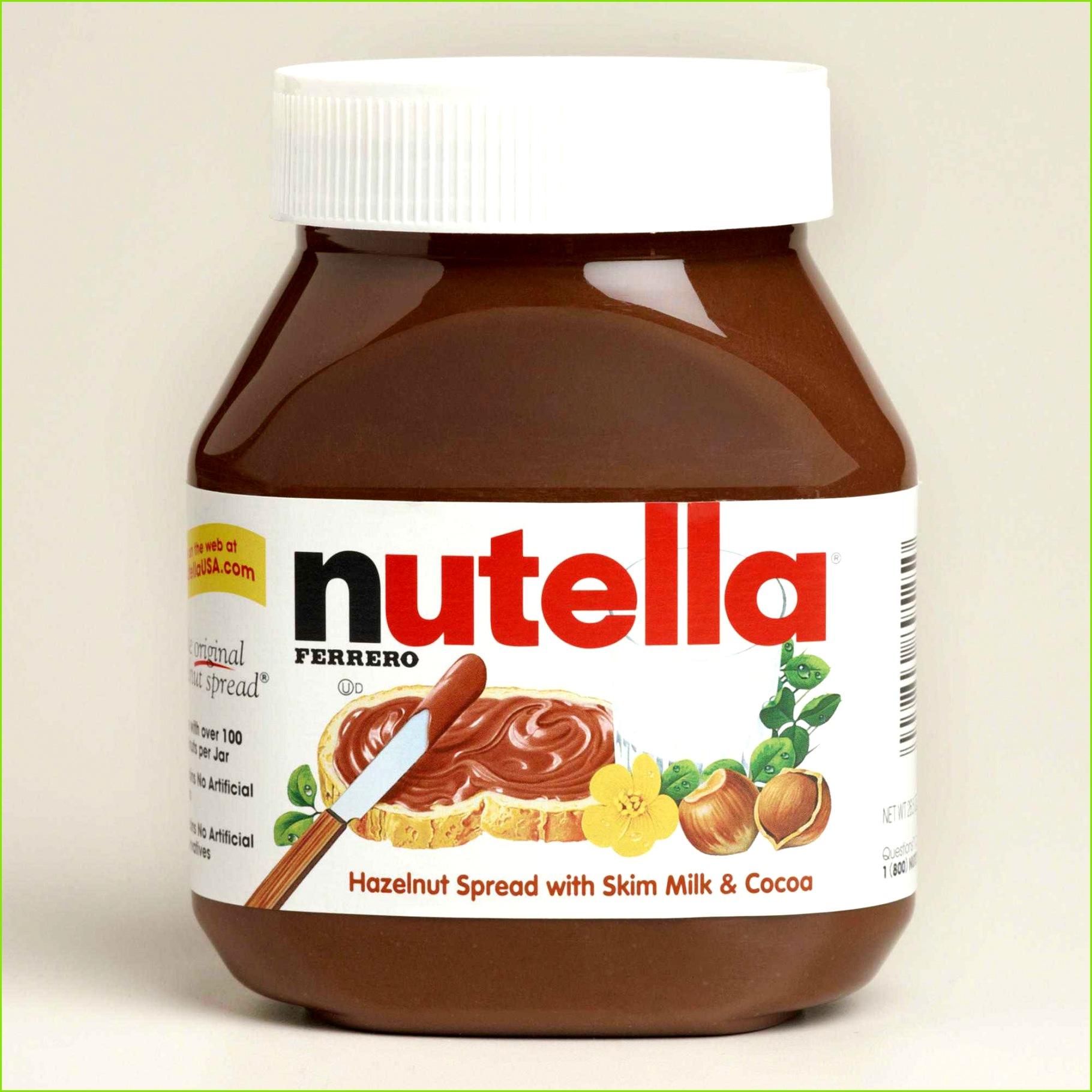 nutella large