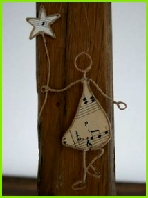blog 002 Basteln Mit Papierdraht Vorlagen Weihnachten Brille Verschiedenes Engel