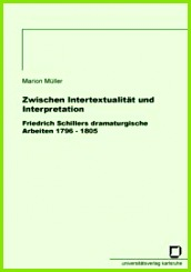 II Schiller als Dramaturg des Weimarer Hoftheaters – ein überblick