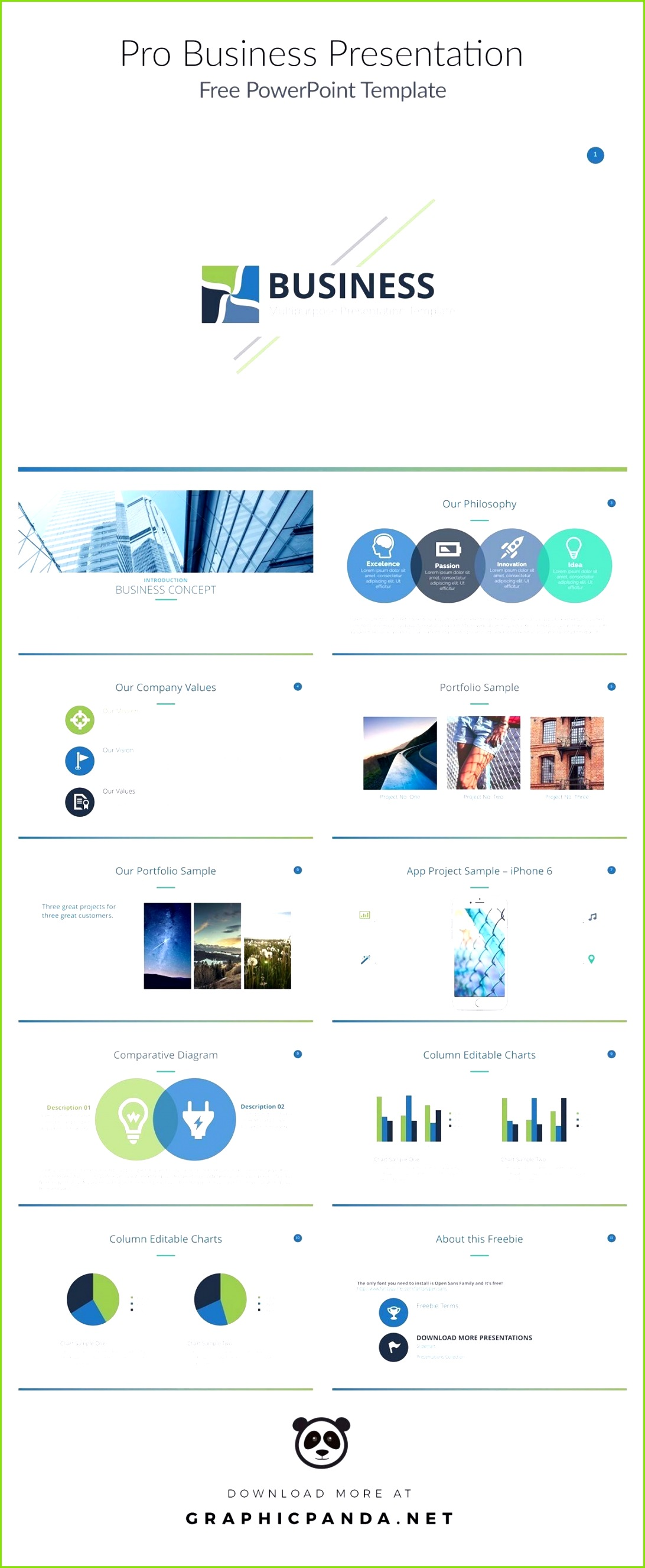 Free Powerpoint Business Templates Refrence Powerpoint Template Business New Ppt Powerpoint Presentation Ppt 0d