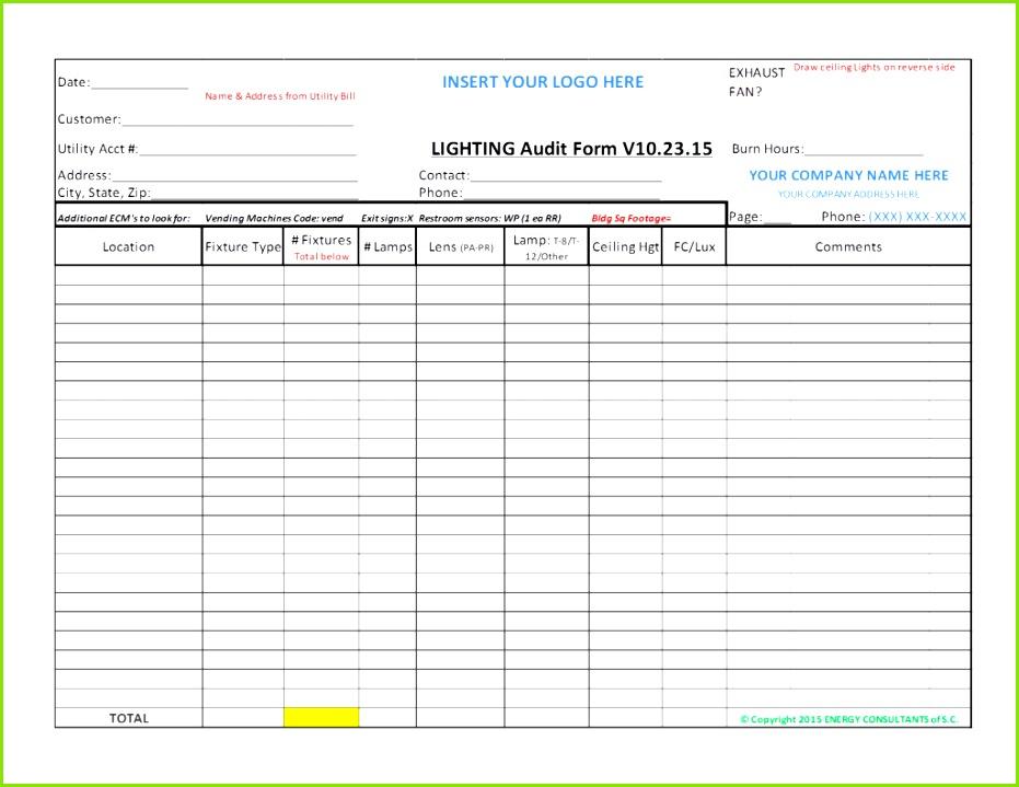 tolle audit checklistenvorlage excel zeitgenössisch beispiel