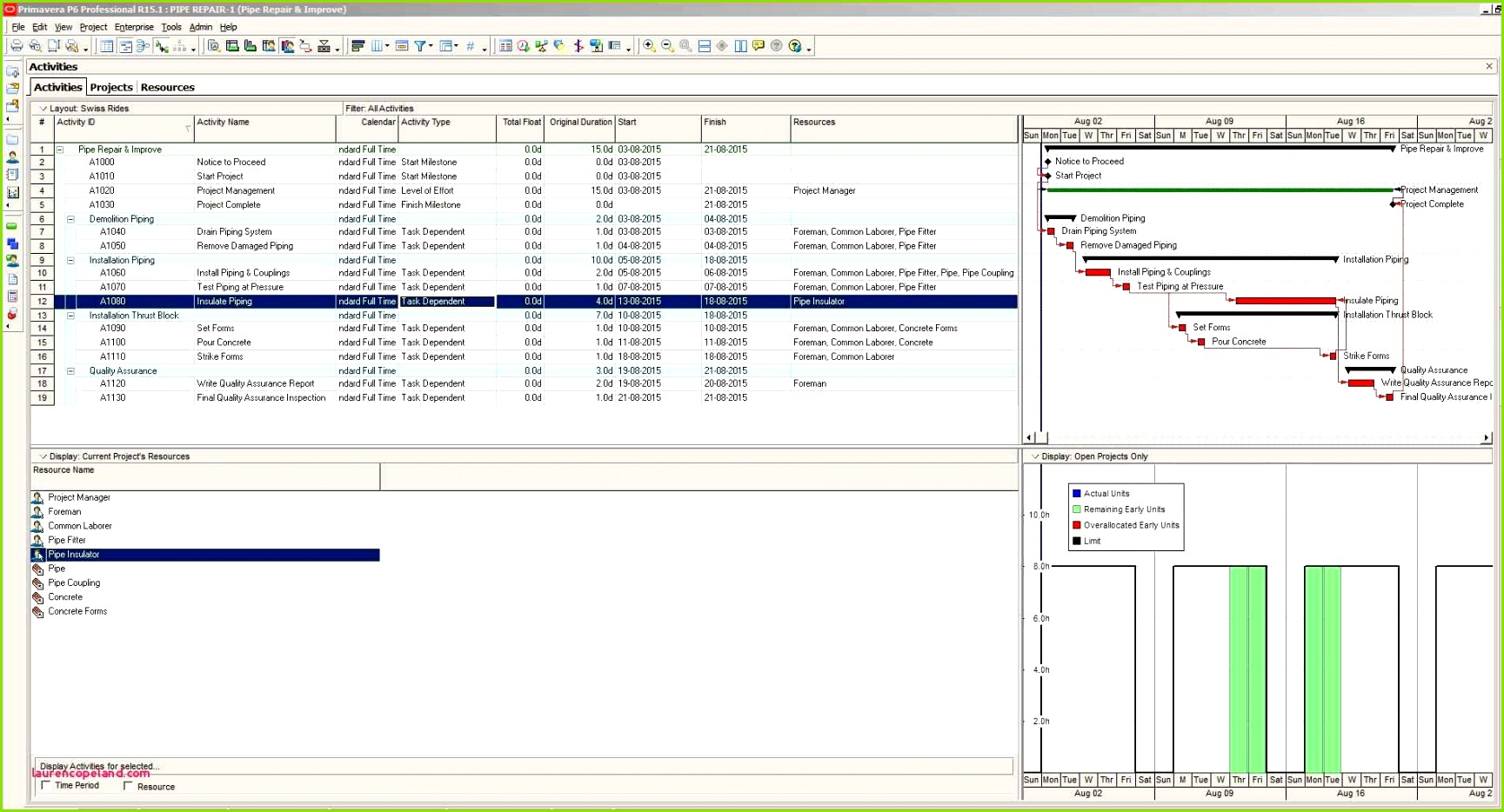 Excel Projekt Vorlage Project Management Wbs Template Excel and Work Breakdown Structure