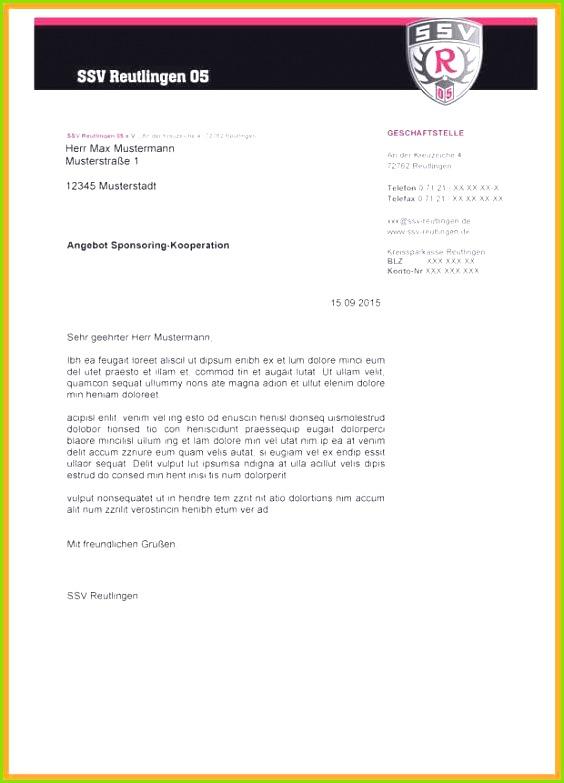 Qms Apotheke Vorlagen 24 überzeugend Sponsoren Anschreiben Vorlage Design