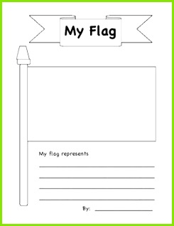Design your own flag