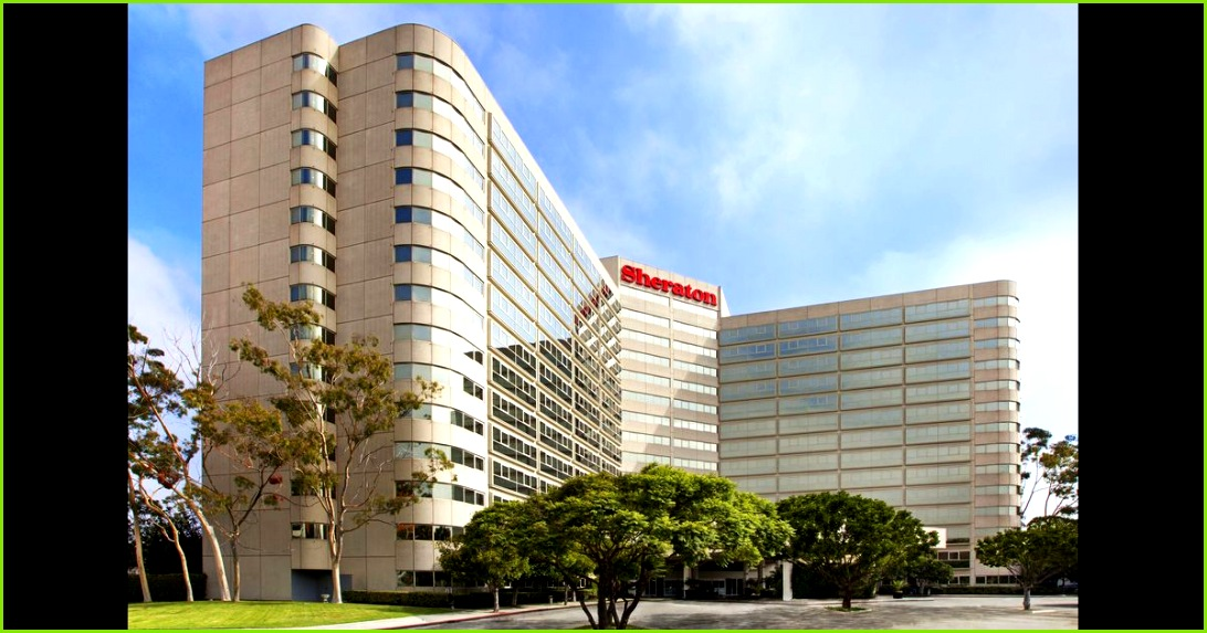 Sheraton Gateway Los Angeles Hotel from C$ 126 C̶$̶ ̶2̶7̶2̶ Los Angeles Hotels KAYAK