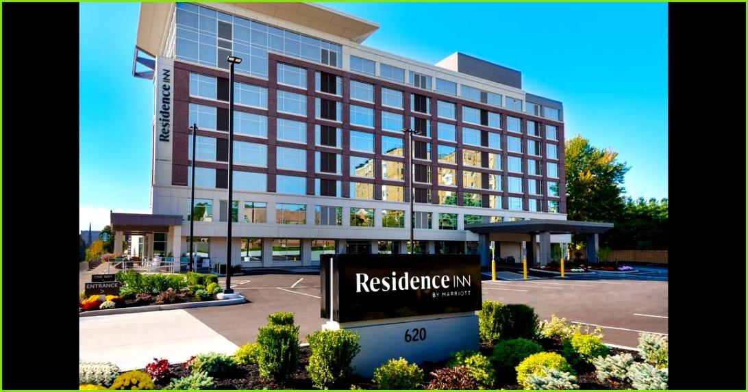Residence Inn by Marriott Buffalo Downtown from $172 $̶2̶2̶9̶ Buffalo Hotels KAYAK