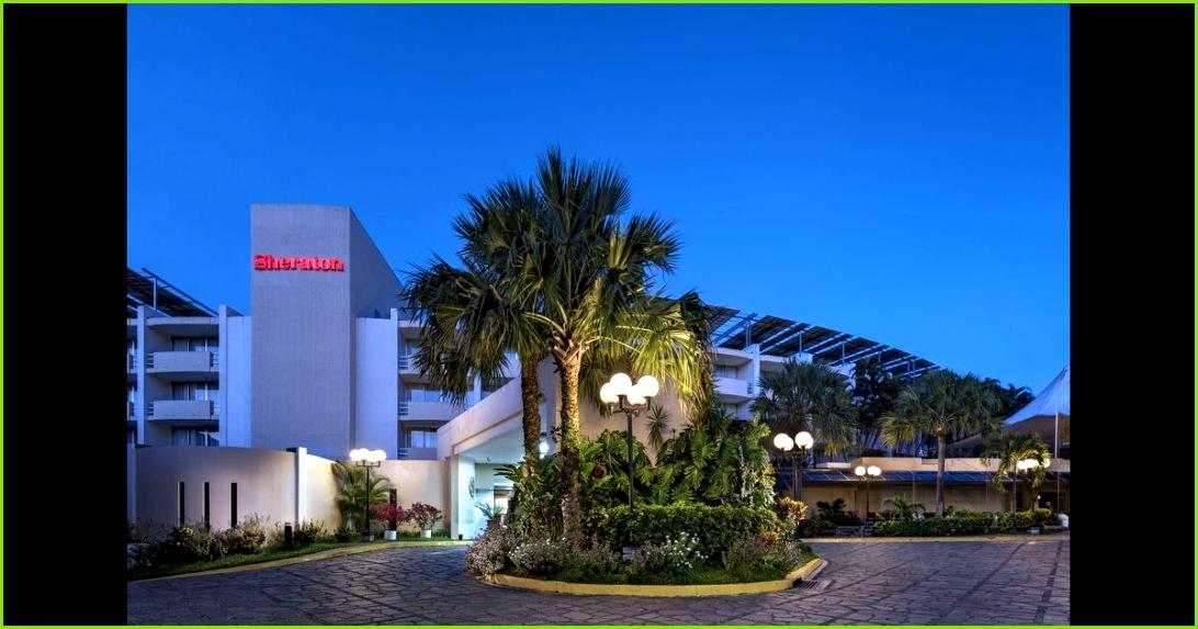 Sheraton Presidente San Salvador Hotel from C$ 151 C̶$̶ ̶2̶3̶1̶ San Salvador Hotels KAYAK