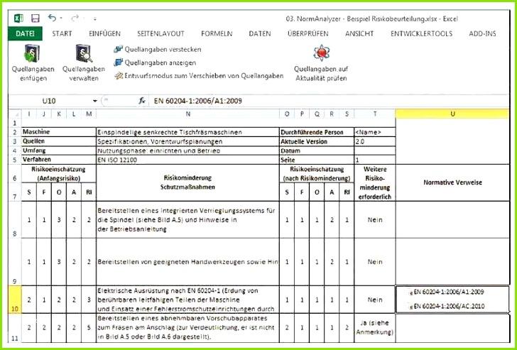 Vorlage Einzigartig Getränkekarte Vorlage Konzept Billig Risikobeurteilung Maschinen Vorlage Risikobeurteilung Maschinenrichtlinie Vorlage Excel