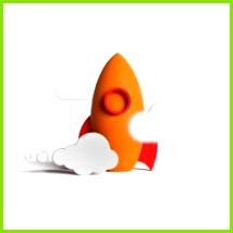 3D Rocket Take f