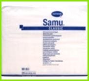 Samu Wöchnerinnen Vorlagen Classic Mini 6 5x22 Cm