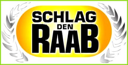 Datei Schlag den Raab Logo