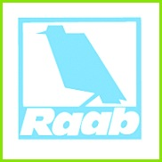 Raab Logo Vector