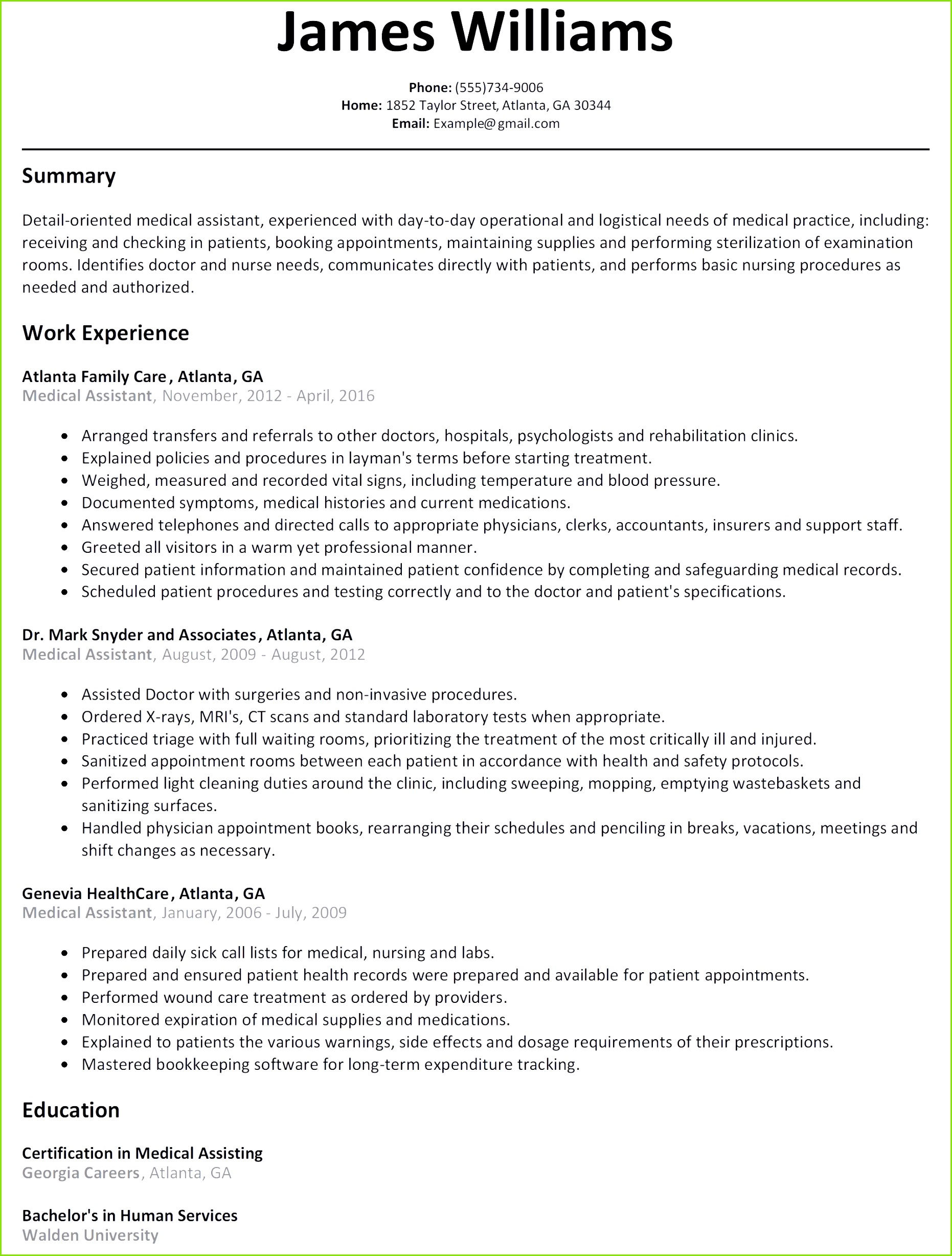 employment manual template unique resume template free word new od specialist sample resume resume for of