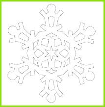 schneeflocke vorlage muster frozen eiskoenigin Papier Schneeflocke Vorlage Schneeflocken Basteln Vorlage Scherenschnitt Schneeflocke